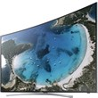 Samsung 55HC8880 Curved TV